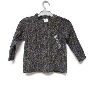 The Children's Place baby wool blend knit sweater